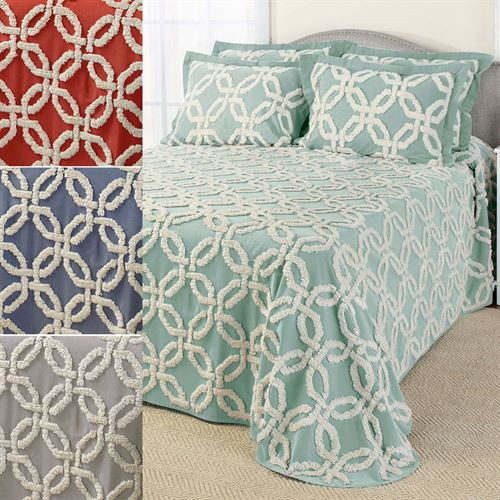 Holden Chenille Bedspread