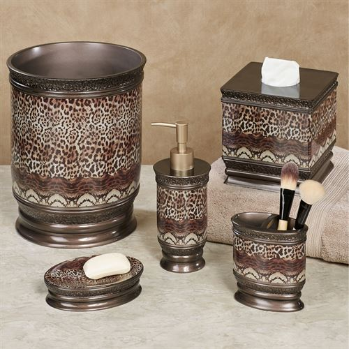 Mombasa Lotion Soap Dispenser Multi Warm