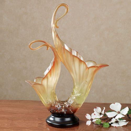 Rare Exotics Vase