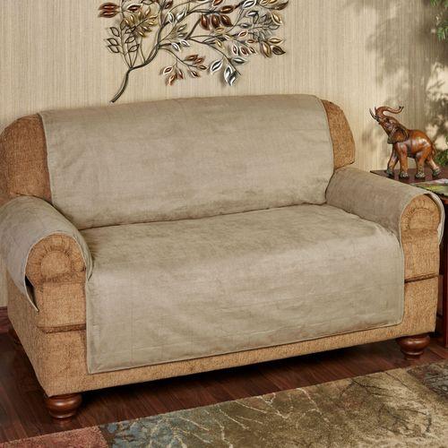 Ultimate Anti Slip Furniture Protector Recliner/Wing Chair