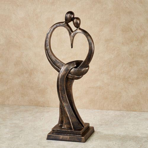 Everlasting Love Sculpture