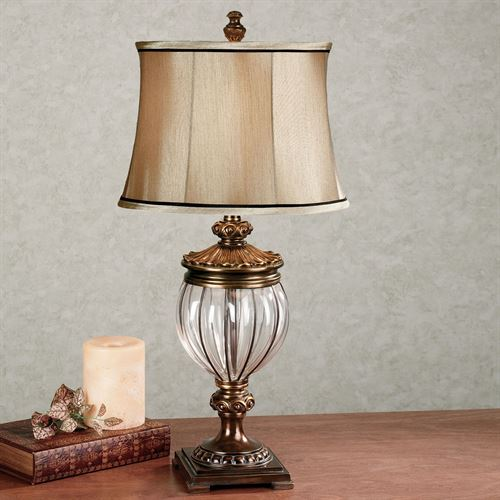 Reen Table Lamp