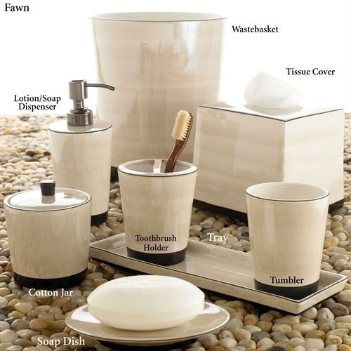 Tribeka Lotion Soap Dispenser