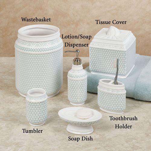 Nomad Lotion Soap Dispenser Mint