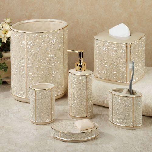 Furla Lotion Soap Dispenser Cream
