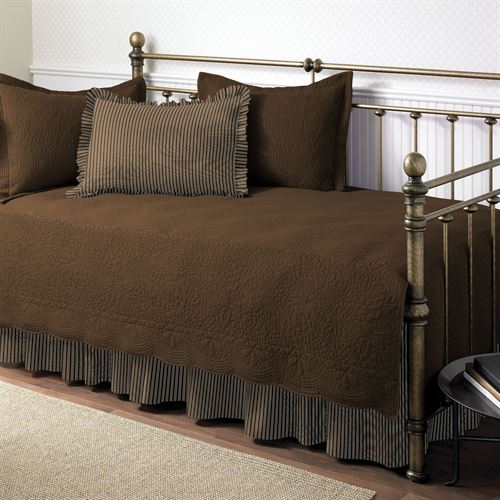 Trellis 5 pc Daybed Bedding Set Daybed