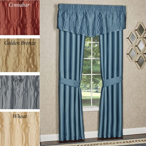 Oxford Classics Tailored Valance 60 x 20