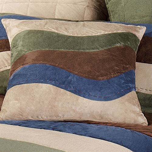 Vista Tailored Pillow