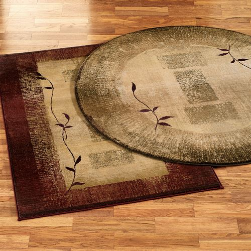 Generations Vine Area Rug