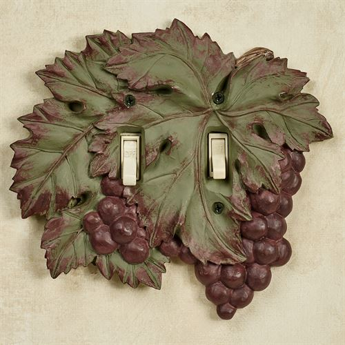 Old World Grape Double Swi