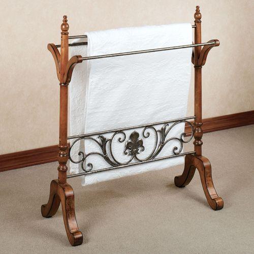 Camberley Blanket Rack