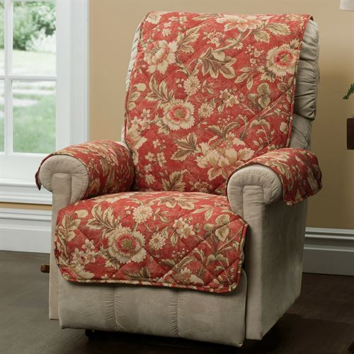 Aviston Furniture Protector Sunset Recliner/Wing Chair