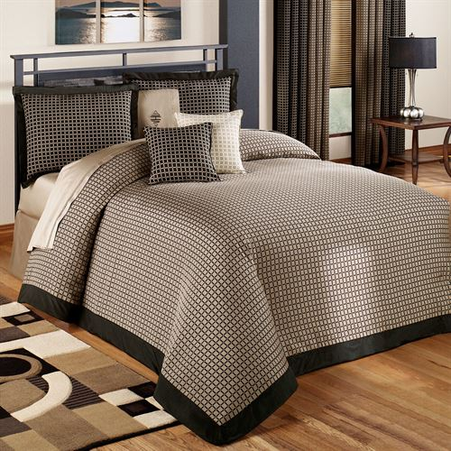 Zephyr Bedspread