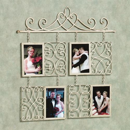 Amarante Wall Photo Frame