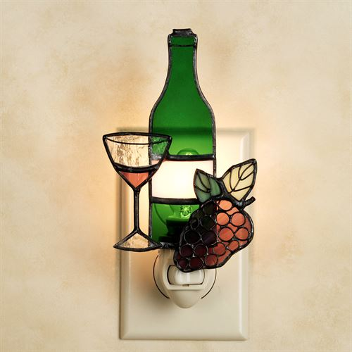 Wine Nightlight