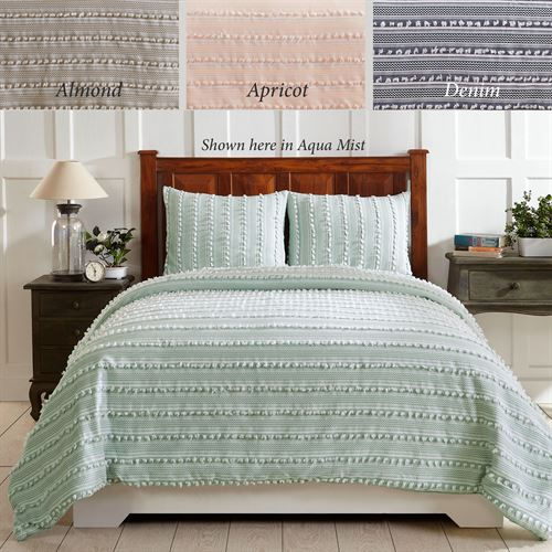 Angelique Mini Comforter Set