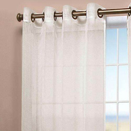 Bal Harbour Short Grommet Curtain Panel