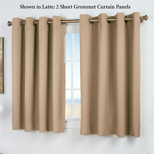 Ultimate Blackout Short Grommet Panel