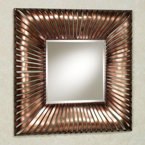 Tamaris Wall Mirror Bronze