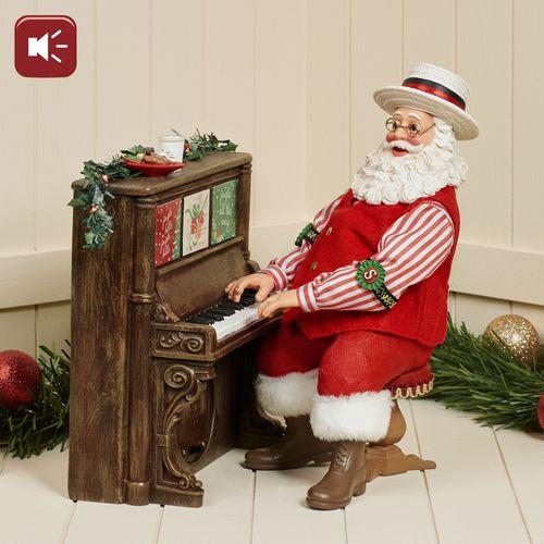 Piano Man Clothtique Red 2 Piece Set