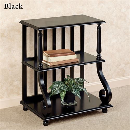 Belhaven Three Tier Bookcase