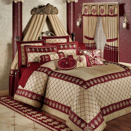 Roman Empire Grande Bedspread