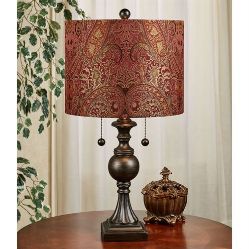 Maxwell Table Lamp Bronze