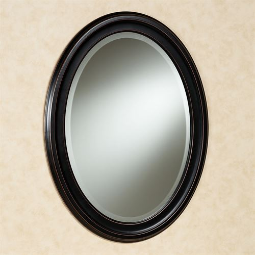 Loree Bronze Wall Mirror