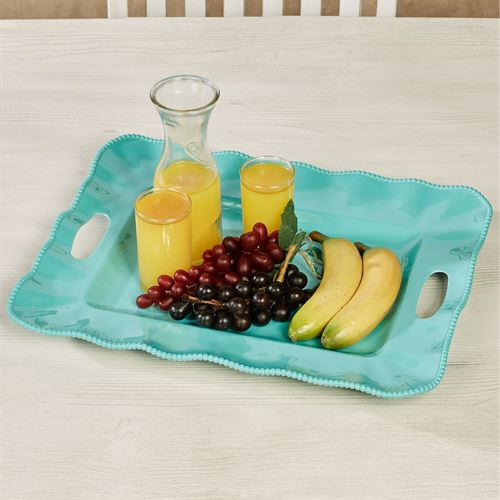 Perlette Serving Tray