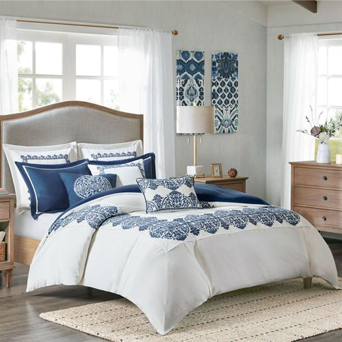 Indigo Sky Comforter Bed Set