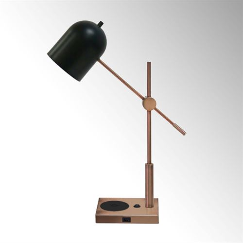 Jamyn Desk Lamp Copper