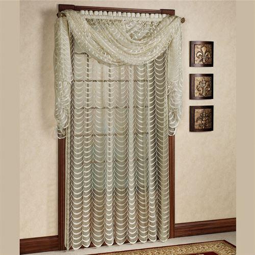 Cascade Tailored Panel