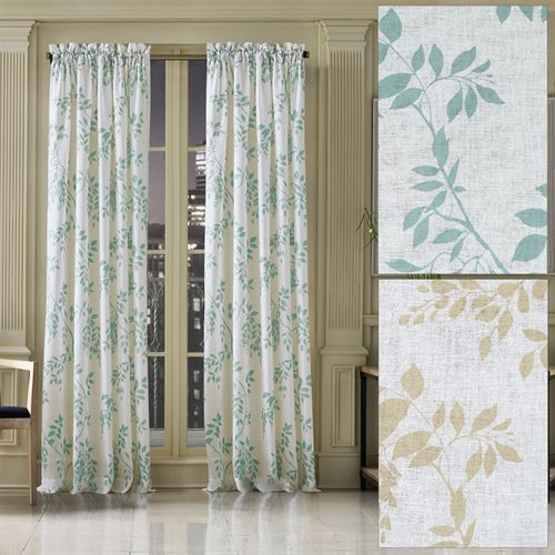 Freemont Sheer Curtain Panel