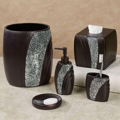 Radiance Lotion Soap Dispenser Espresso