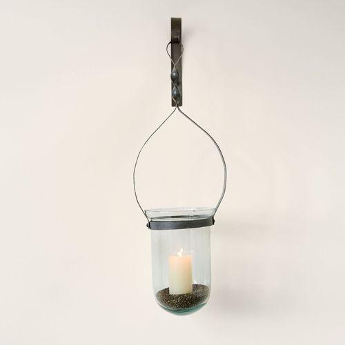 Turner Hanging Lantern Black