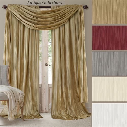 Amelie Window Treatment Set