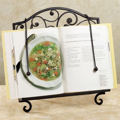 Lavinia Bistro Cookbook Stand