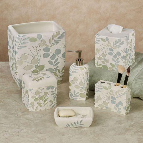 Springtime Lotion Soap Dispenser Light Almond