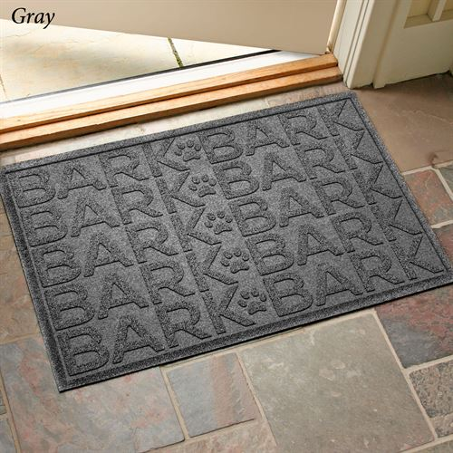 Bark Bark Pet Mat 36 x 24