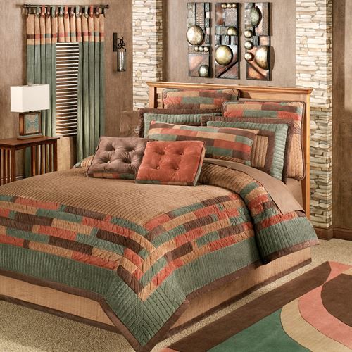 Fusion Duvet Coverlet Set
