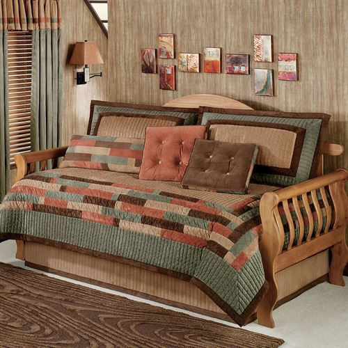 Fusion Daybed Set