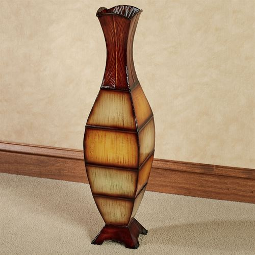Karman Floor Vase