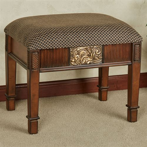 Sarantino Vanity Bench