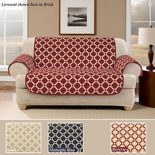 Baileyton Furniture Cover Chair