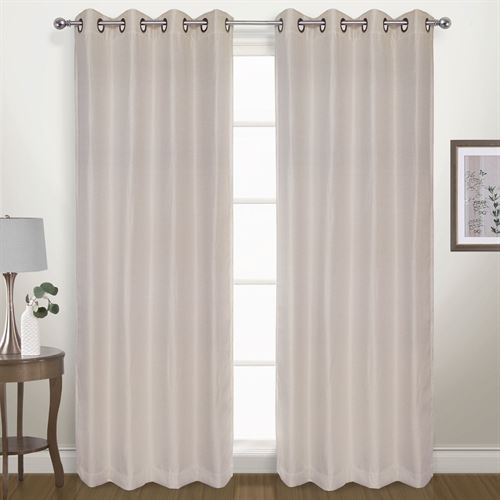 Sloan Grommet Curtain Panel