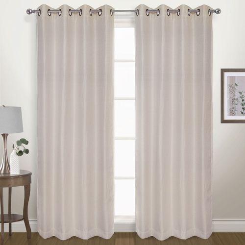 Sloan Grommet Curtain Panel