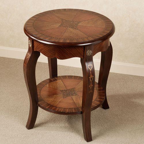 Maxfield Accent Table