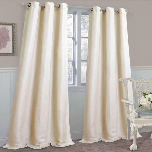 Berkley Grommet Curtain Pair 76 x 84