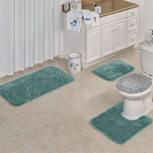 Royal Skid Resistant Nylon Bath Rugs