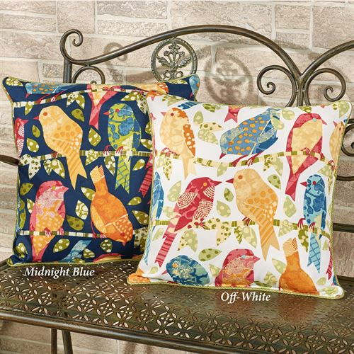 Ash Hill Decorative Pillows Set of Two
